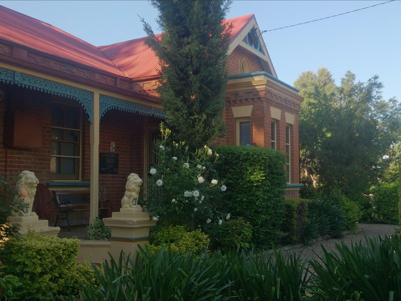 Boutique Motel Sefton House - Accommodation Fremantle