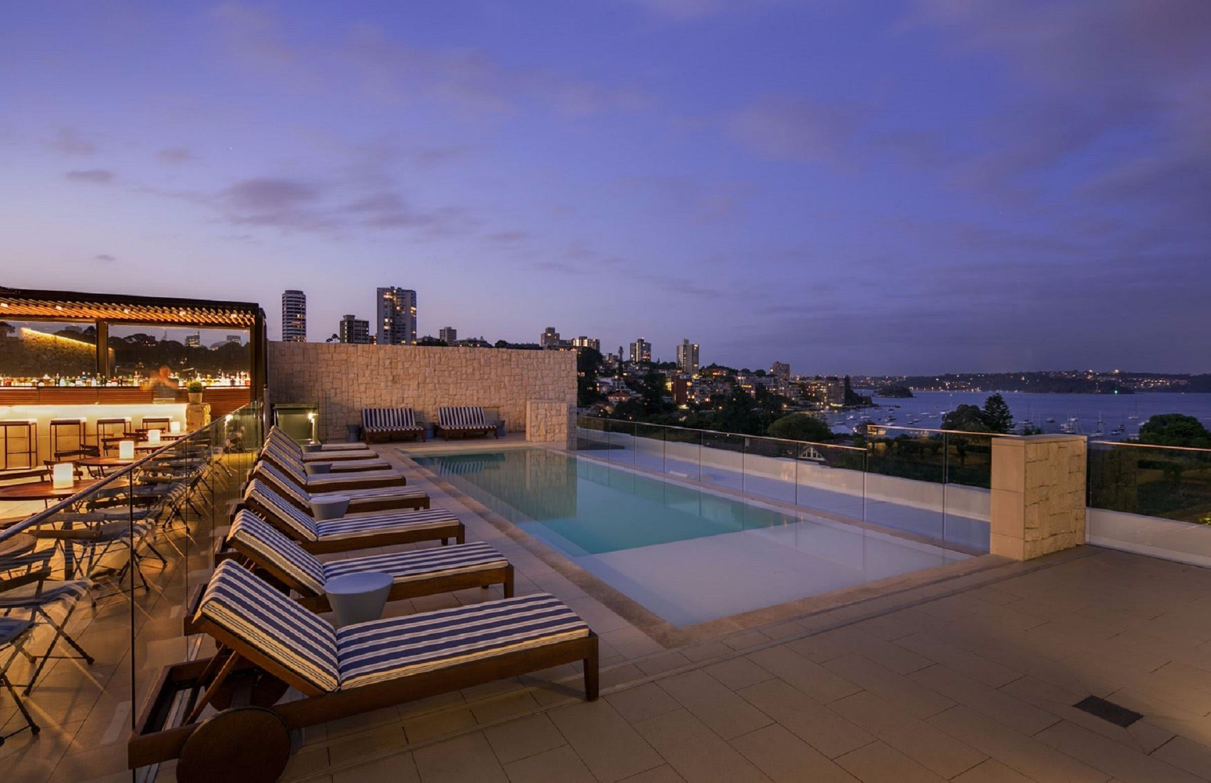 InterContinental Sydney Double Bay - Accommodation Fremantle