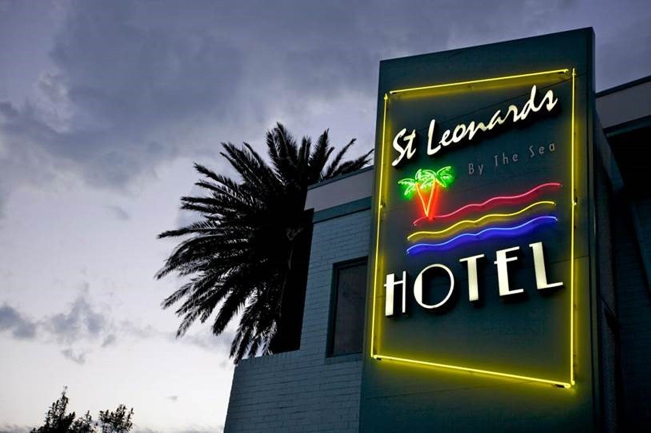 St Leonards Hotel - Accommodation Fremantle