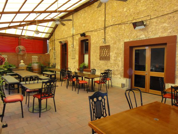 Terminus Hotel Morgan - Accommodation Fremantle