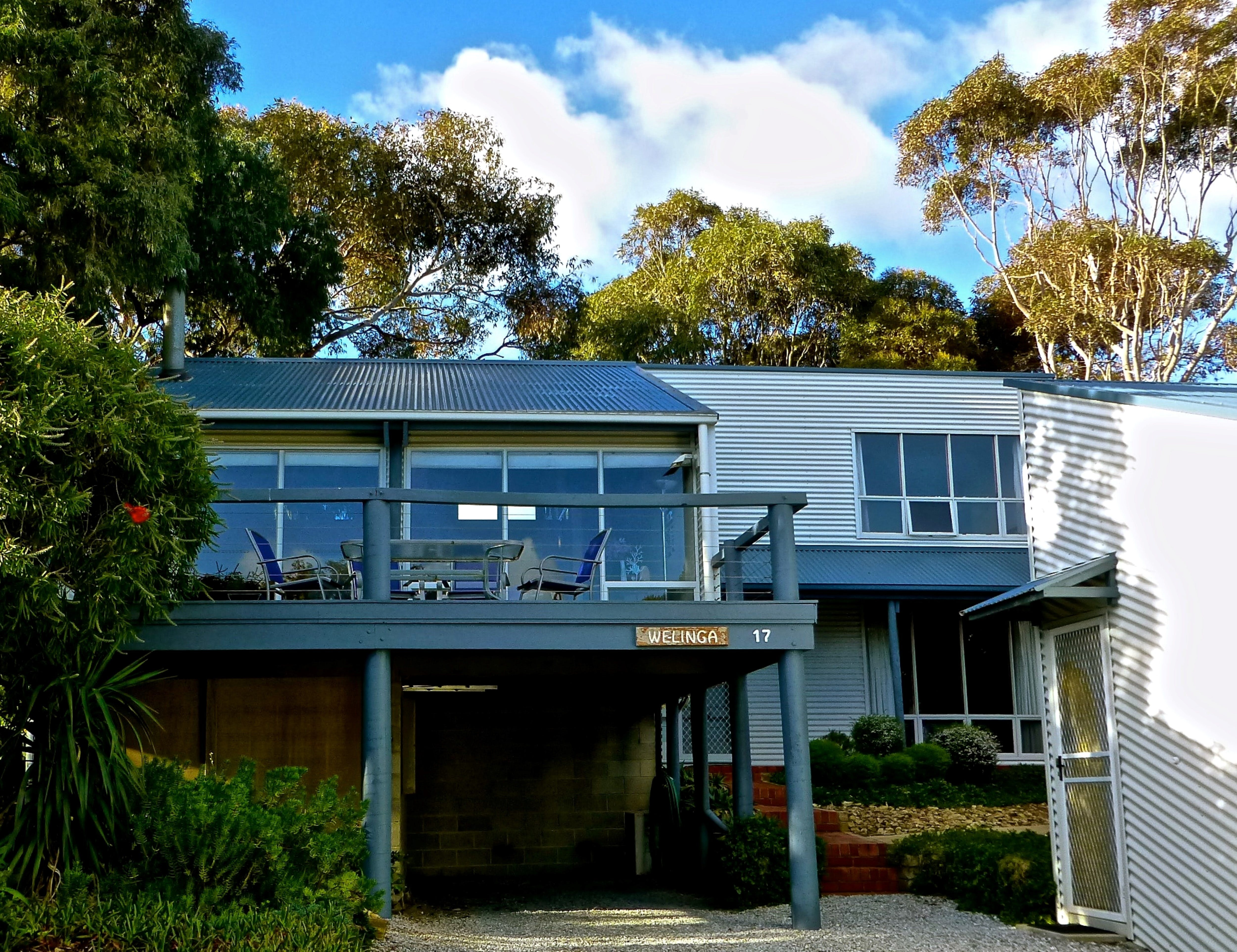 Welinga - Accommodation Fremantle