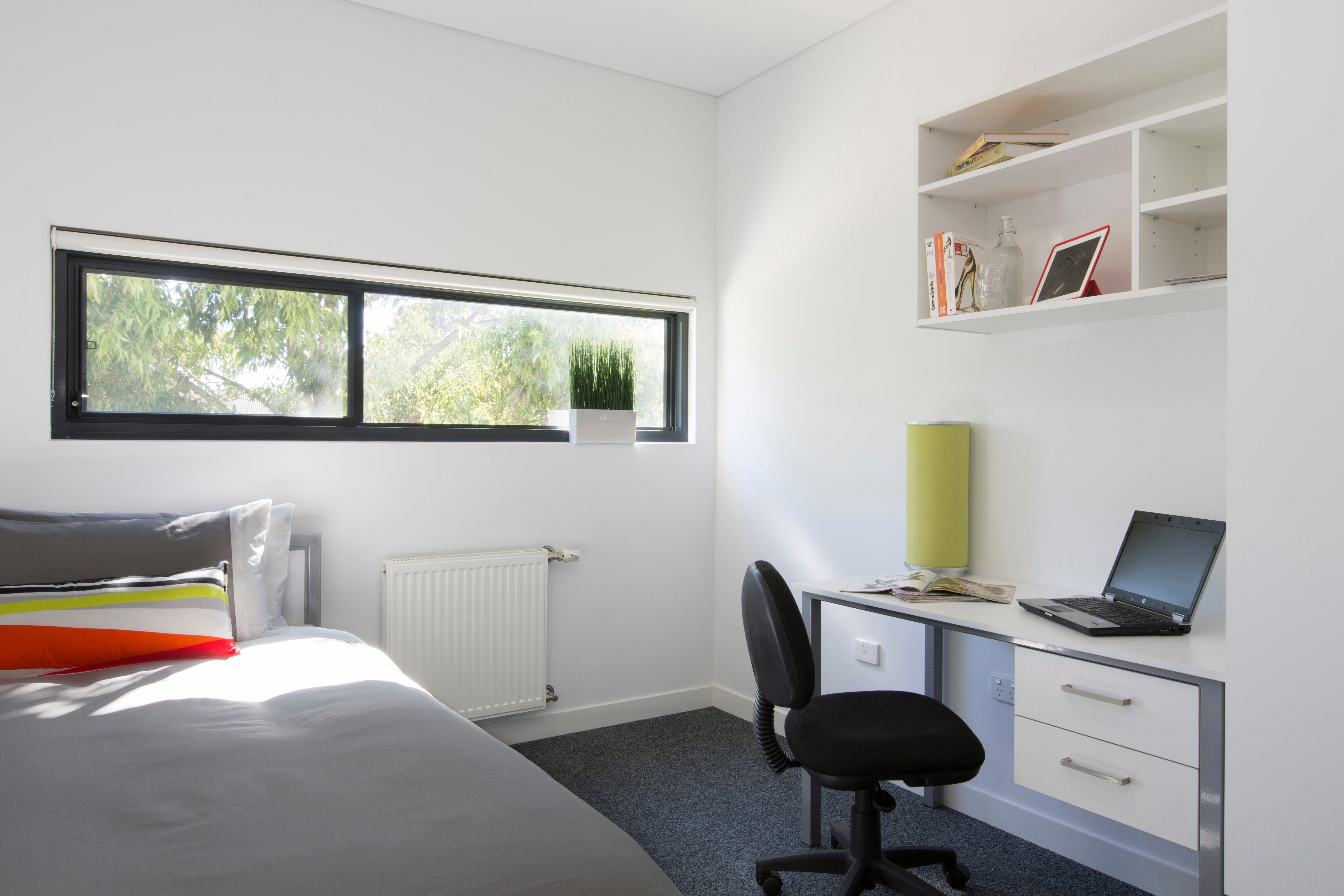 Western Sydney University Village Campbelltown - Accommodation Fremantle