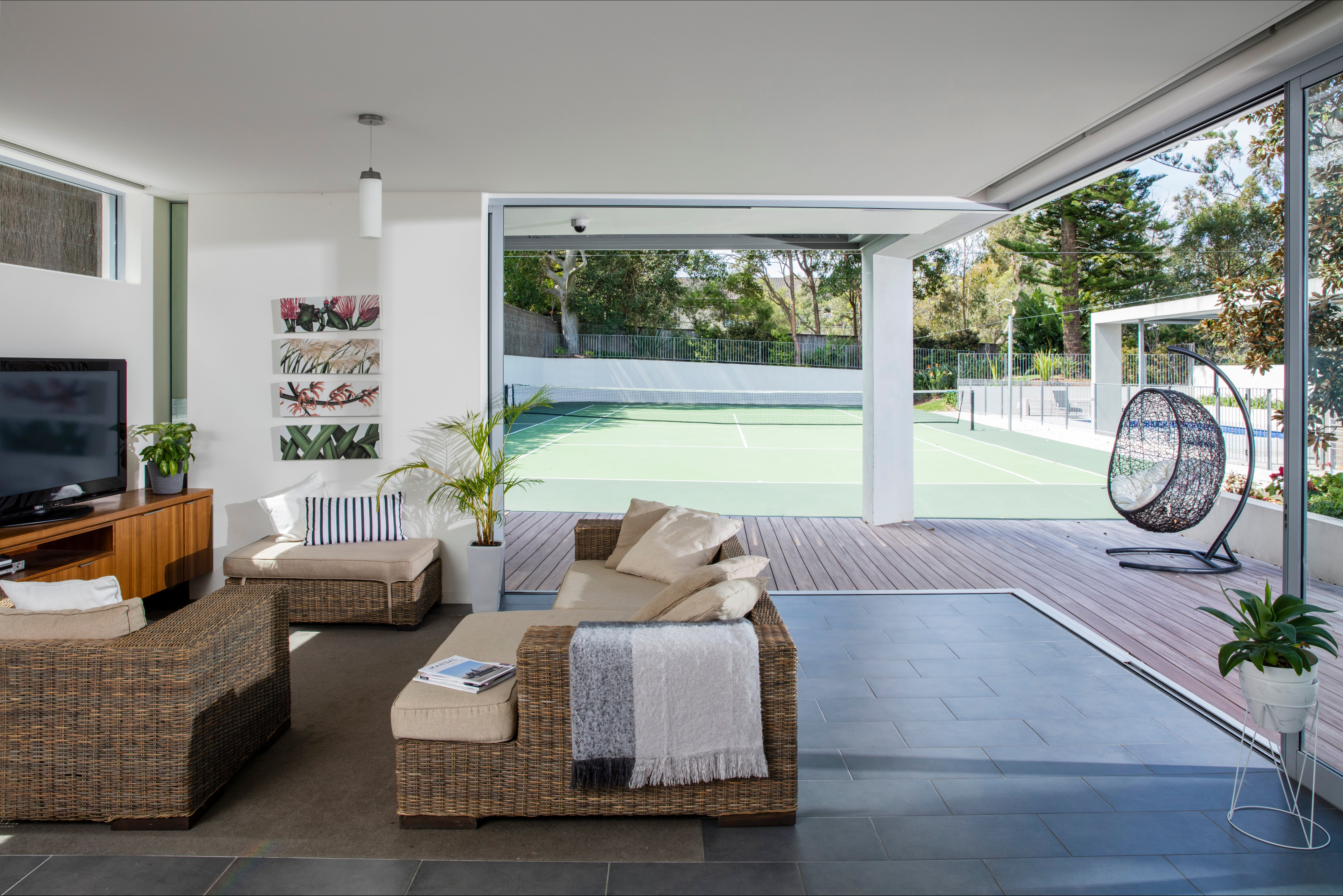Balgowlah Heights Beach House - Accommodation Fremantle
