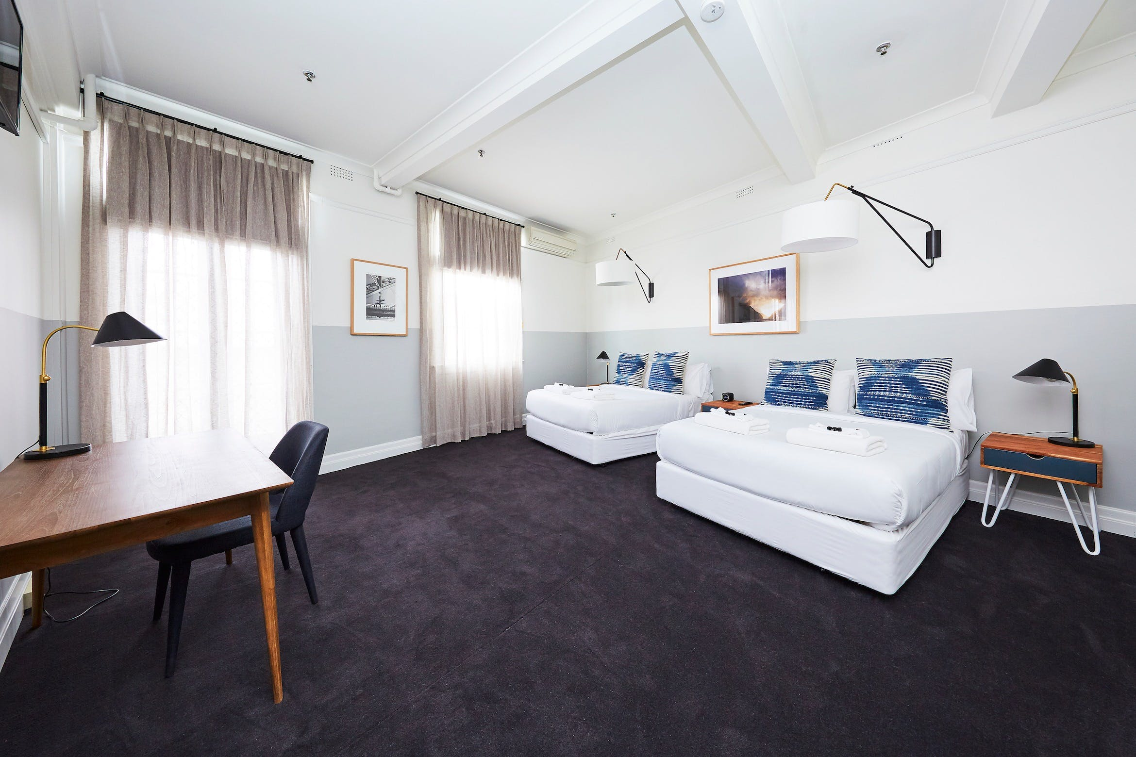 Bridgeview Hotel - Accommodation Fremantle