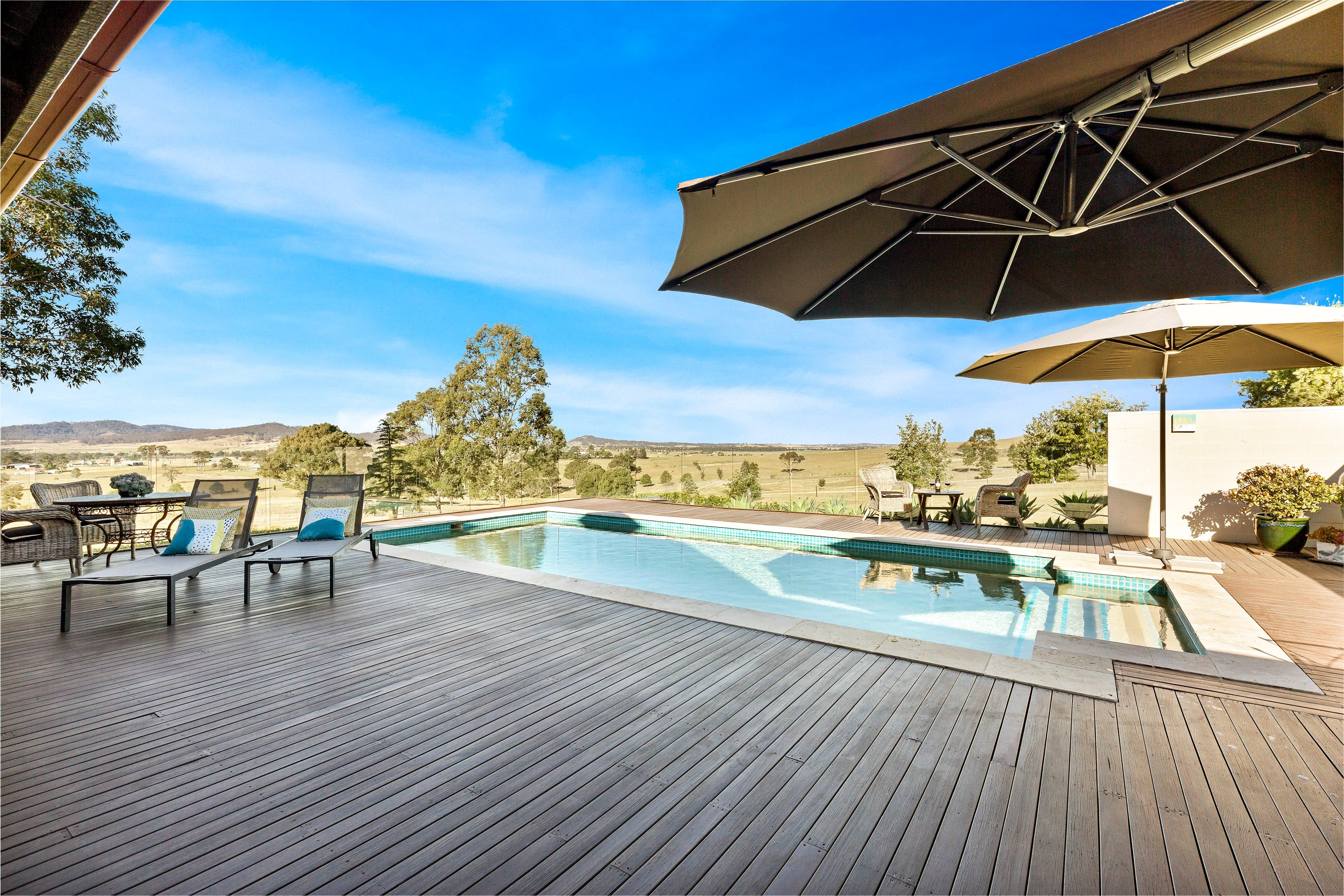 Dalwood Homestead - Dalwood Hunter Valley - Accommodation Fremantle