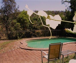 Guest House Mulla Villa - Accommodation Fremantle