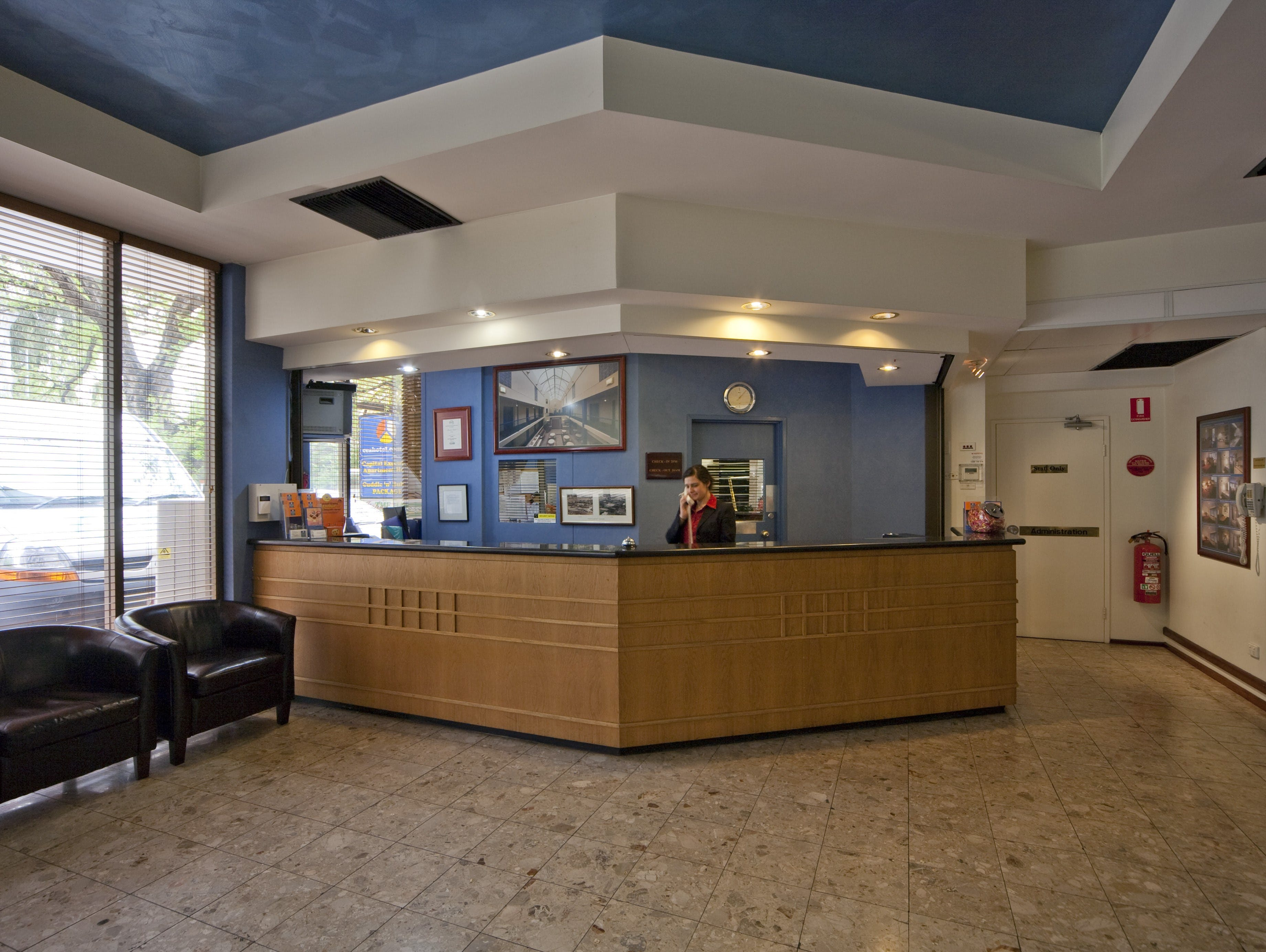 Madison Capital Executive Apartment Hotel - Accommodation Fremantle