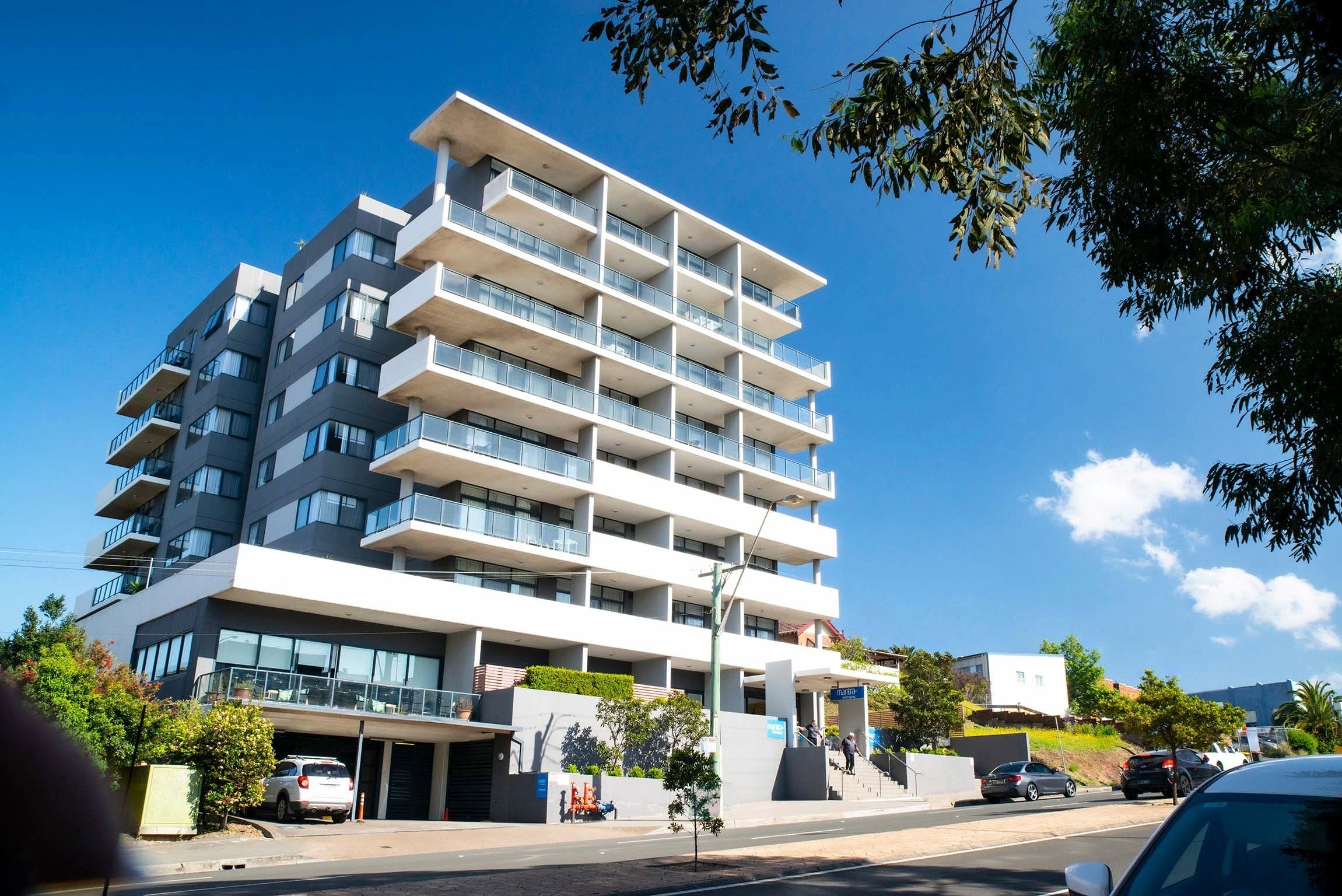 Mantra Wollongong - Accommodation Fremantle