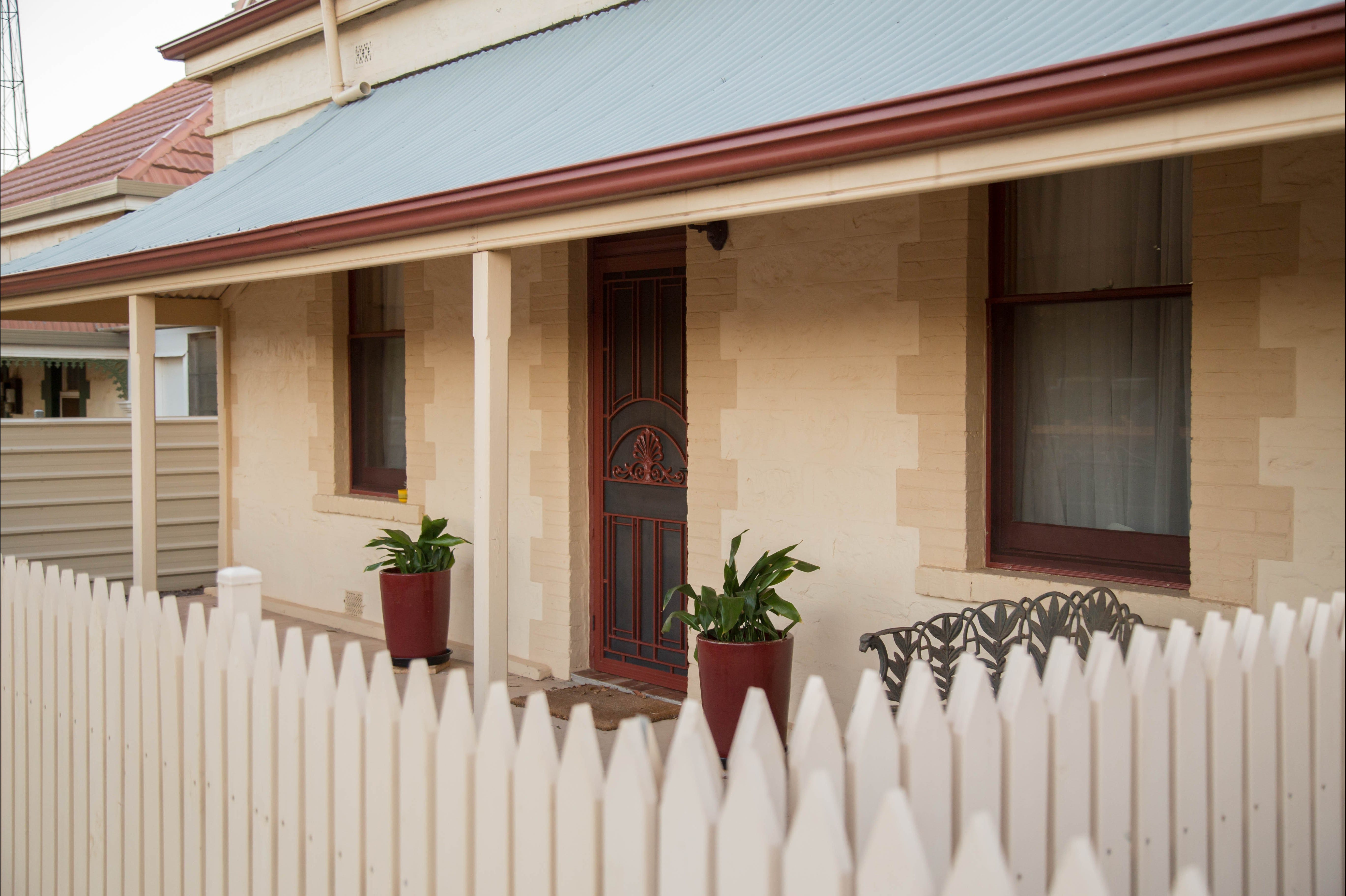 McKinley's Rest - Accommodation Fremantle