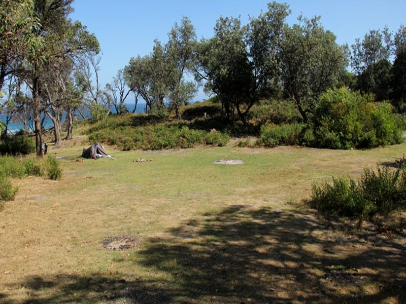 Middle Beach campground - Accommodation Fremantle