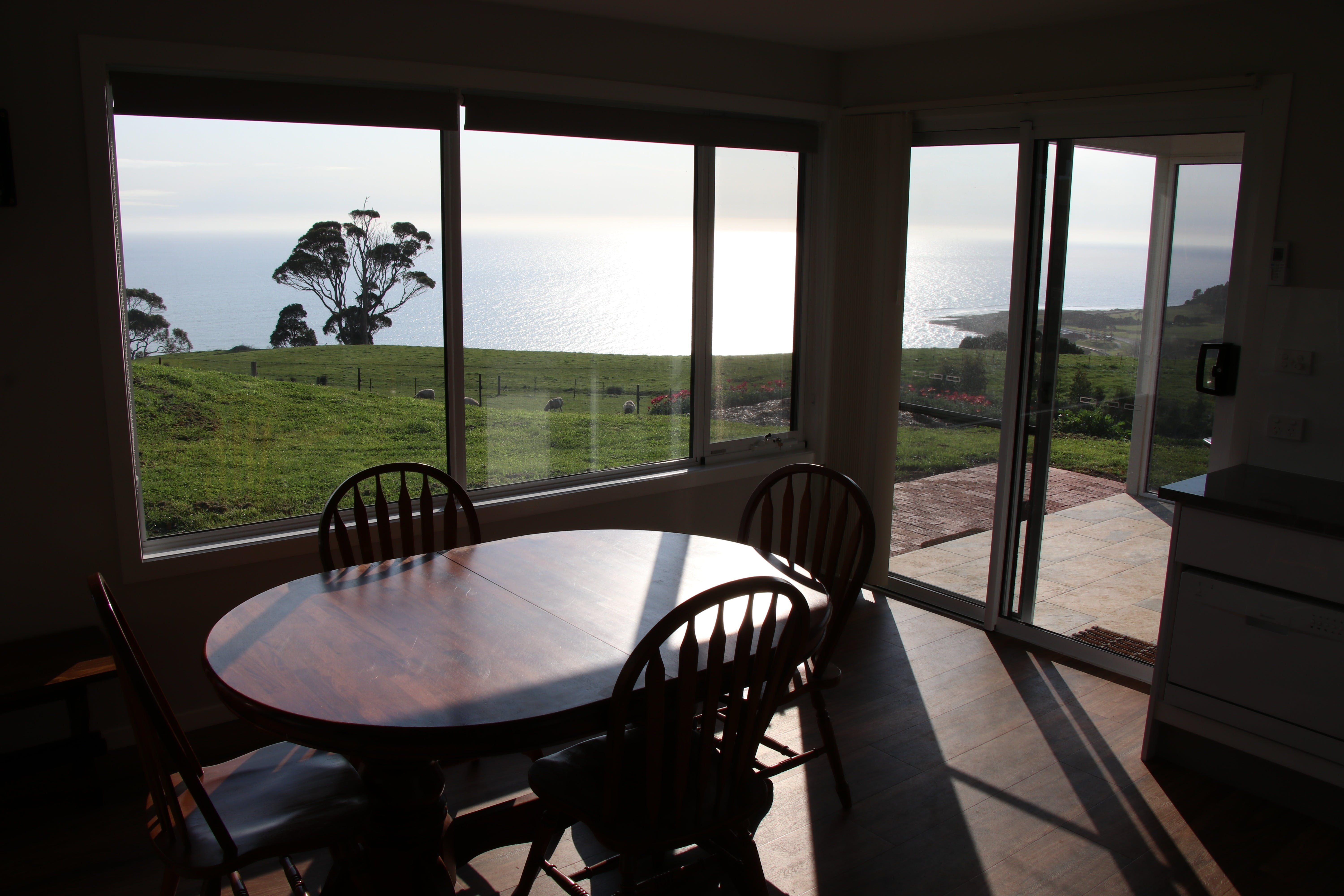 Seaside Farm Retreat - Accommodation Fremantle