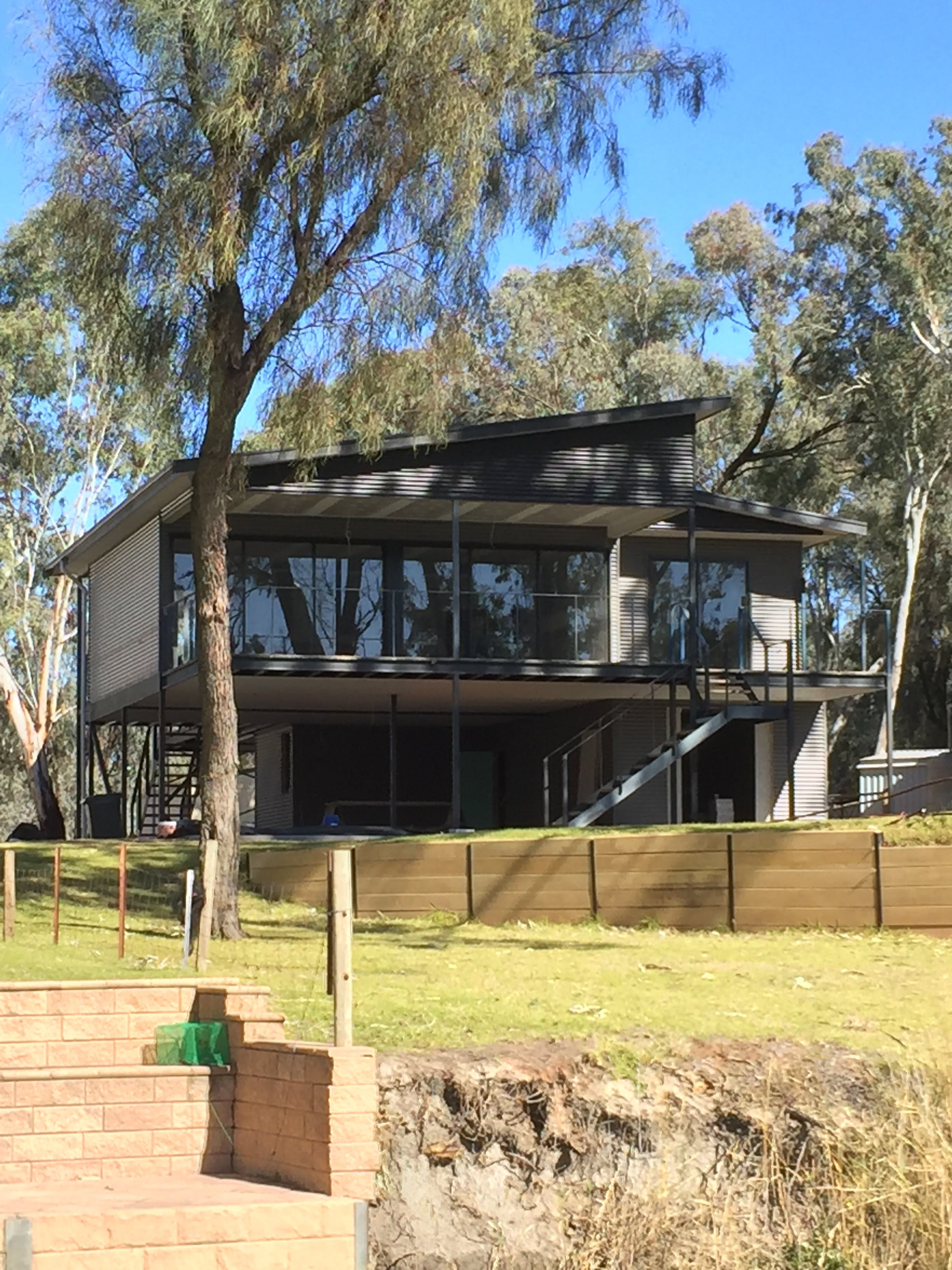 36 Brenda Park Via Morgan -River Shack Rentals - Accommodation Fremantle