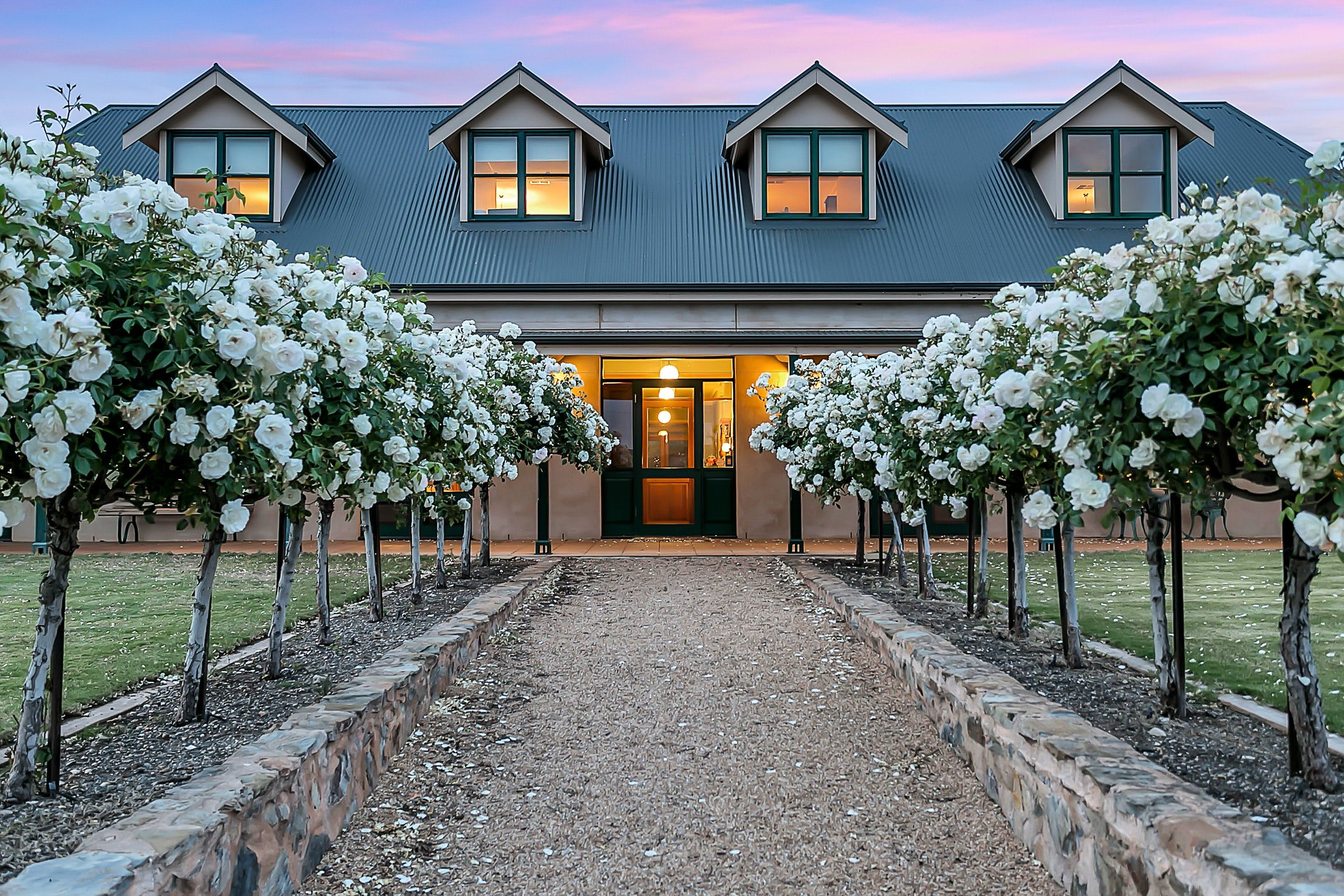 Abbotsford Country House - Accommodation Fremantle