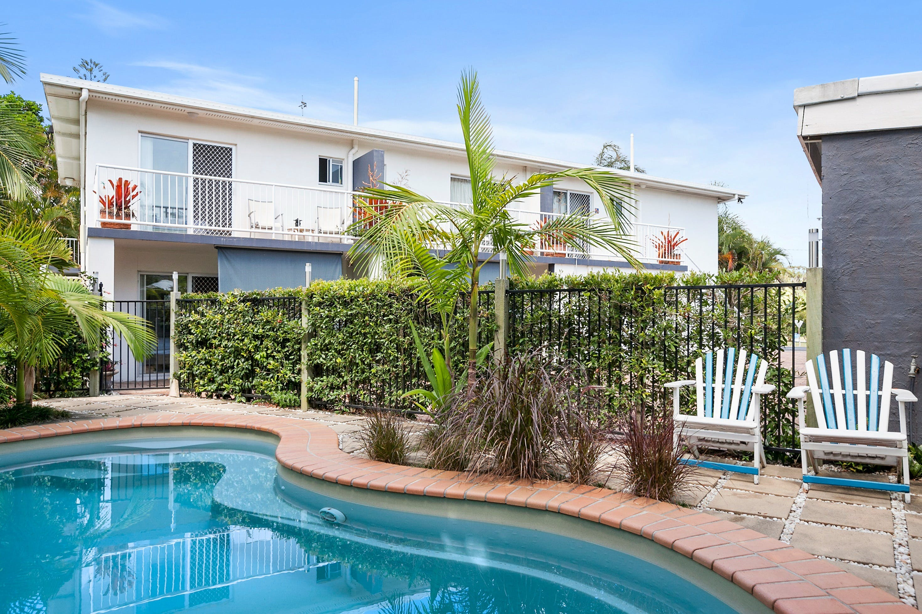 Beachcomber Peregian Beach - Accommodation Fremantle