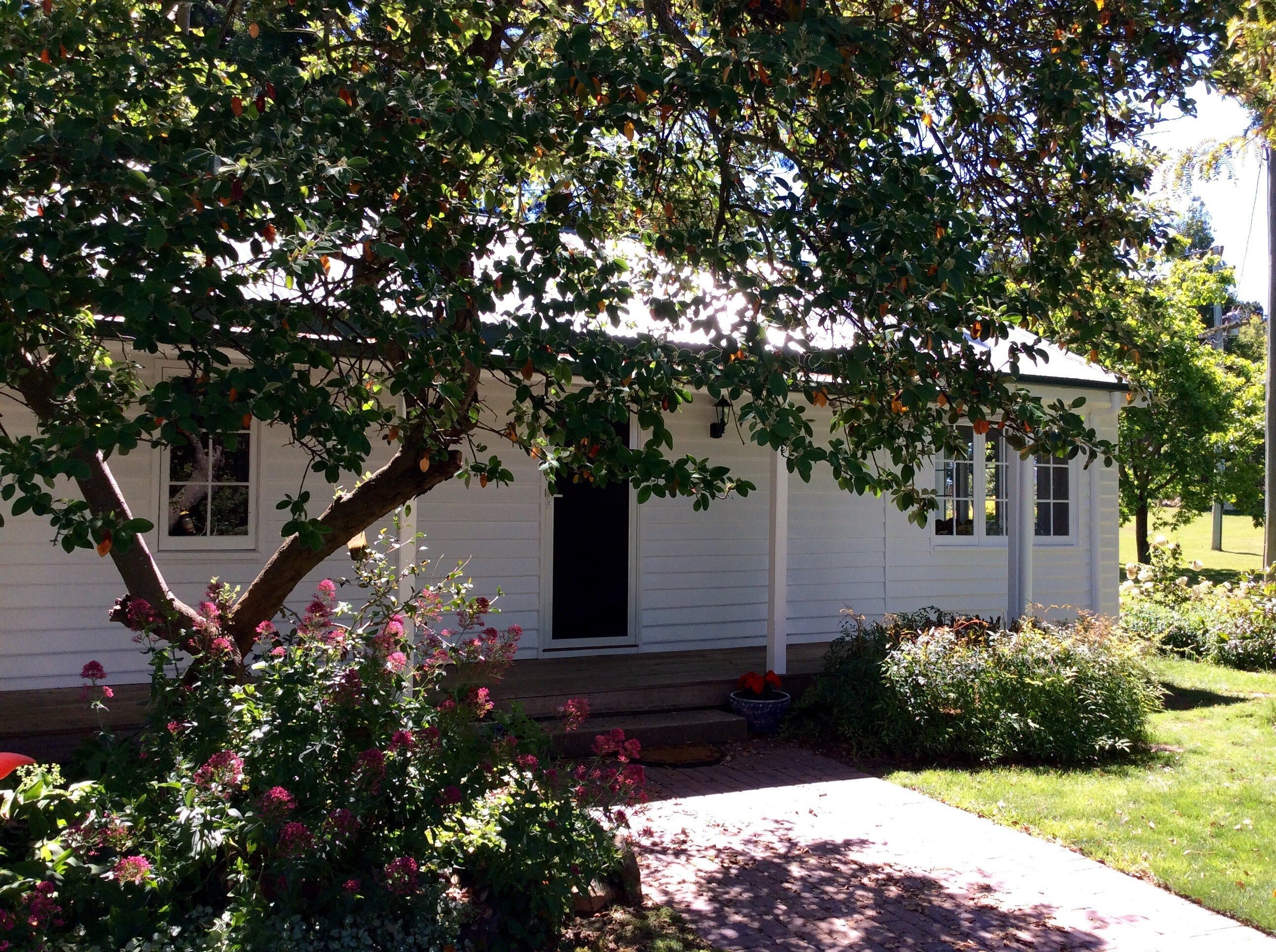 Cairnie Country Cottage - Accommodation Fremantle