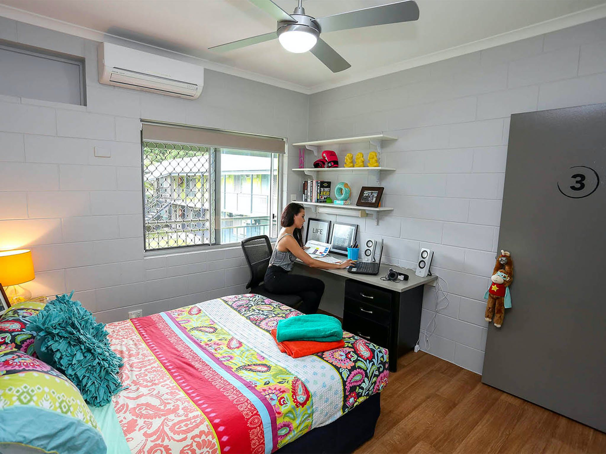 Cairns Student Lodge - Accommodation Fremantle
