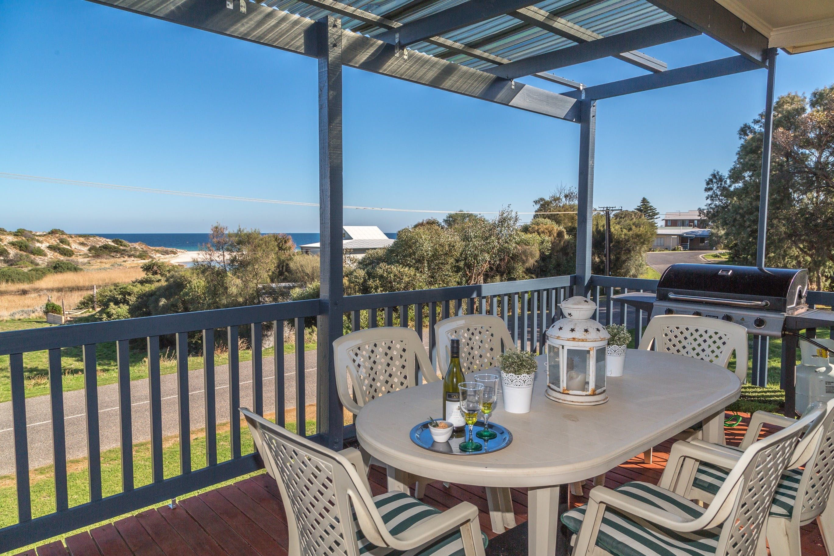 Carrickalinga SeaHaven - Accommodation Fremantle