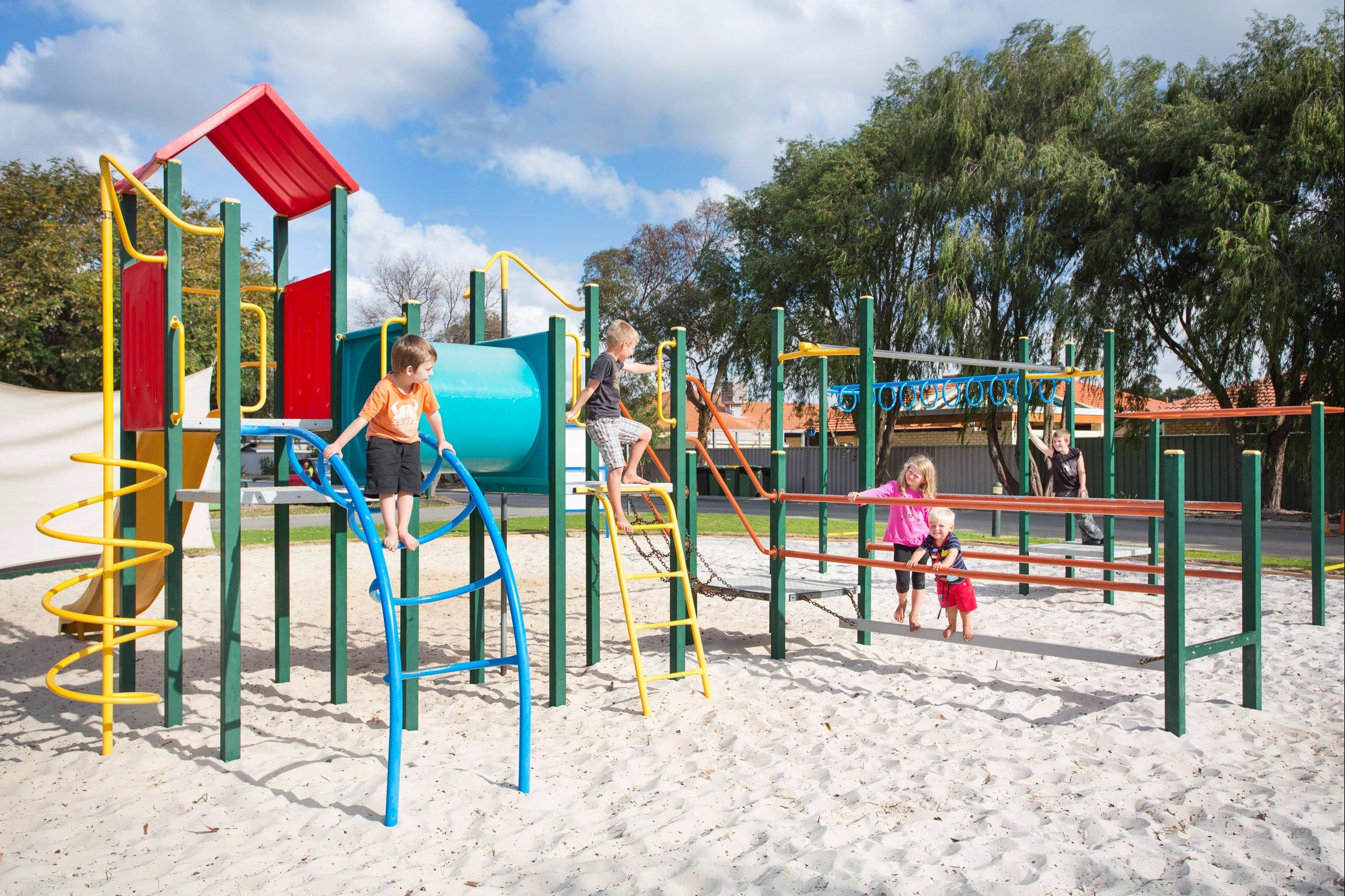 Discovery Parks - Perth Airport - Accommodation Fremantle