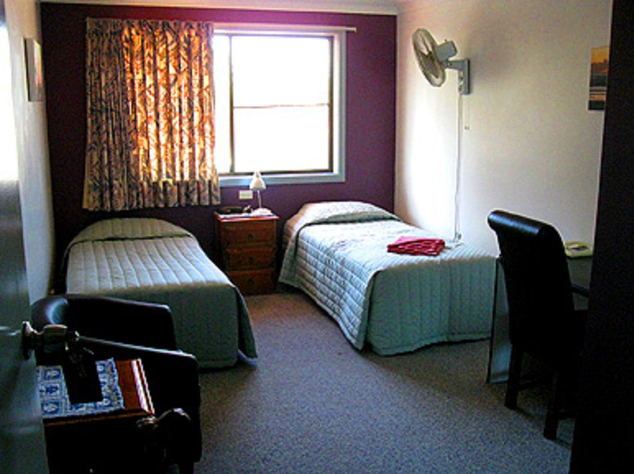Edge Guest Rooms - Accommodation Fremantle