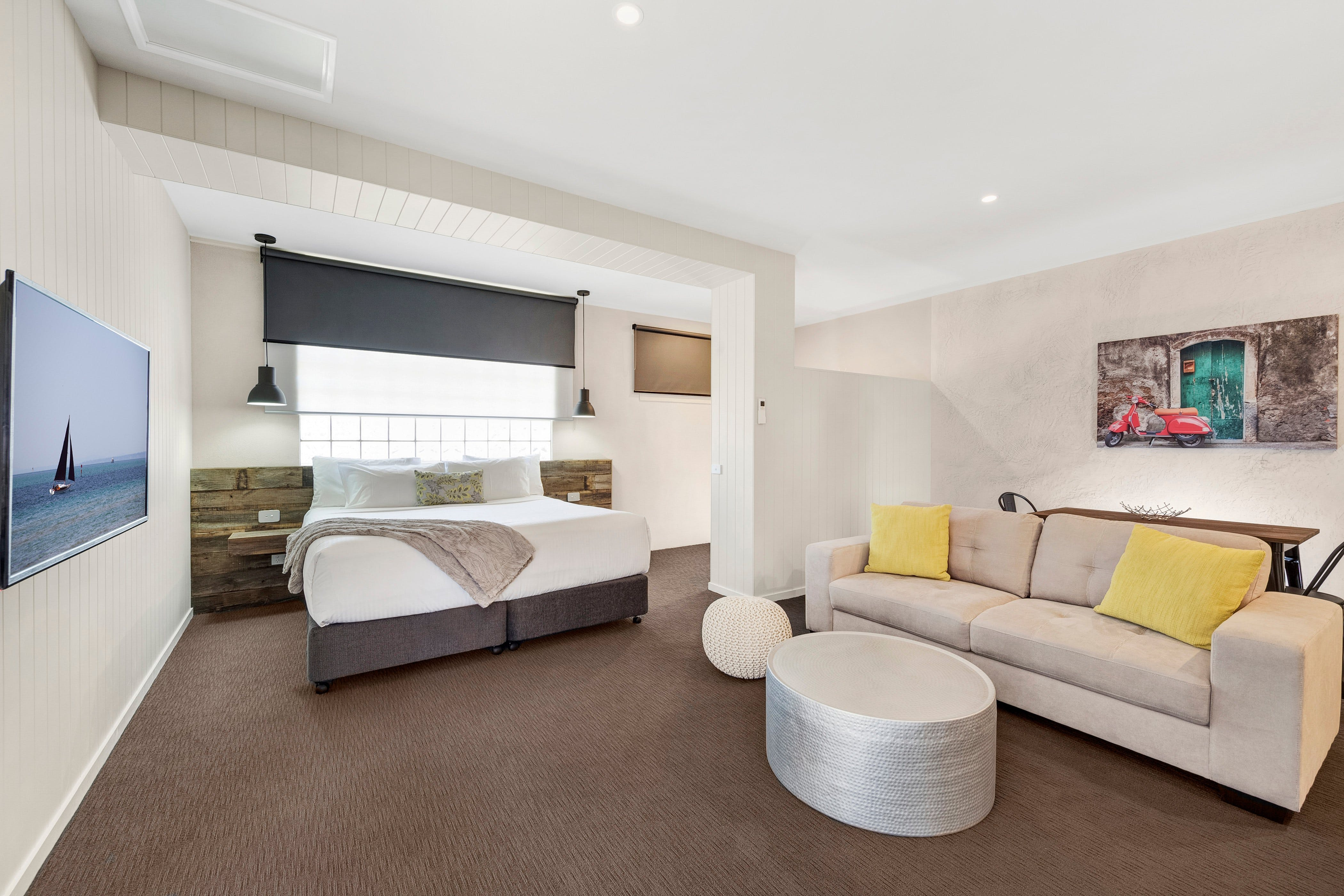 Moonlight Bay Apartments - Accommodation Fremantle