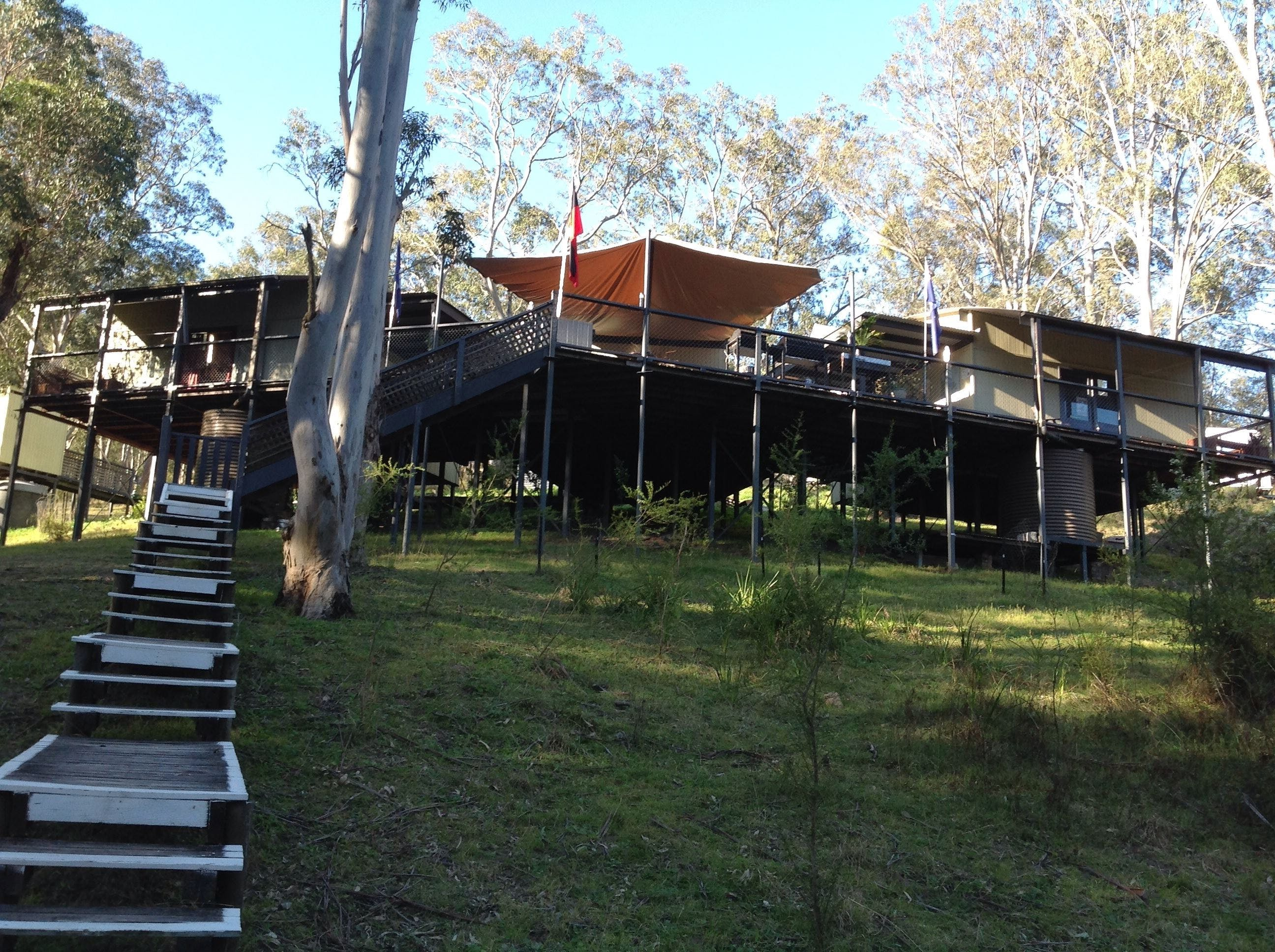 Six Foot Track Lodge - Accommodation Fremantle