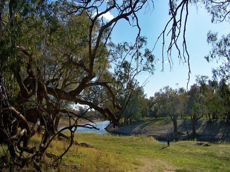 Yanda campground - Accommodation Fremantle