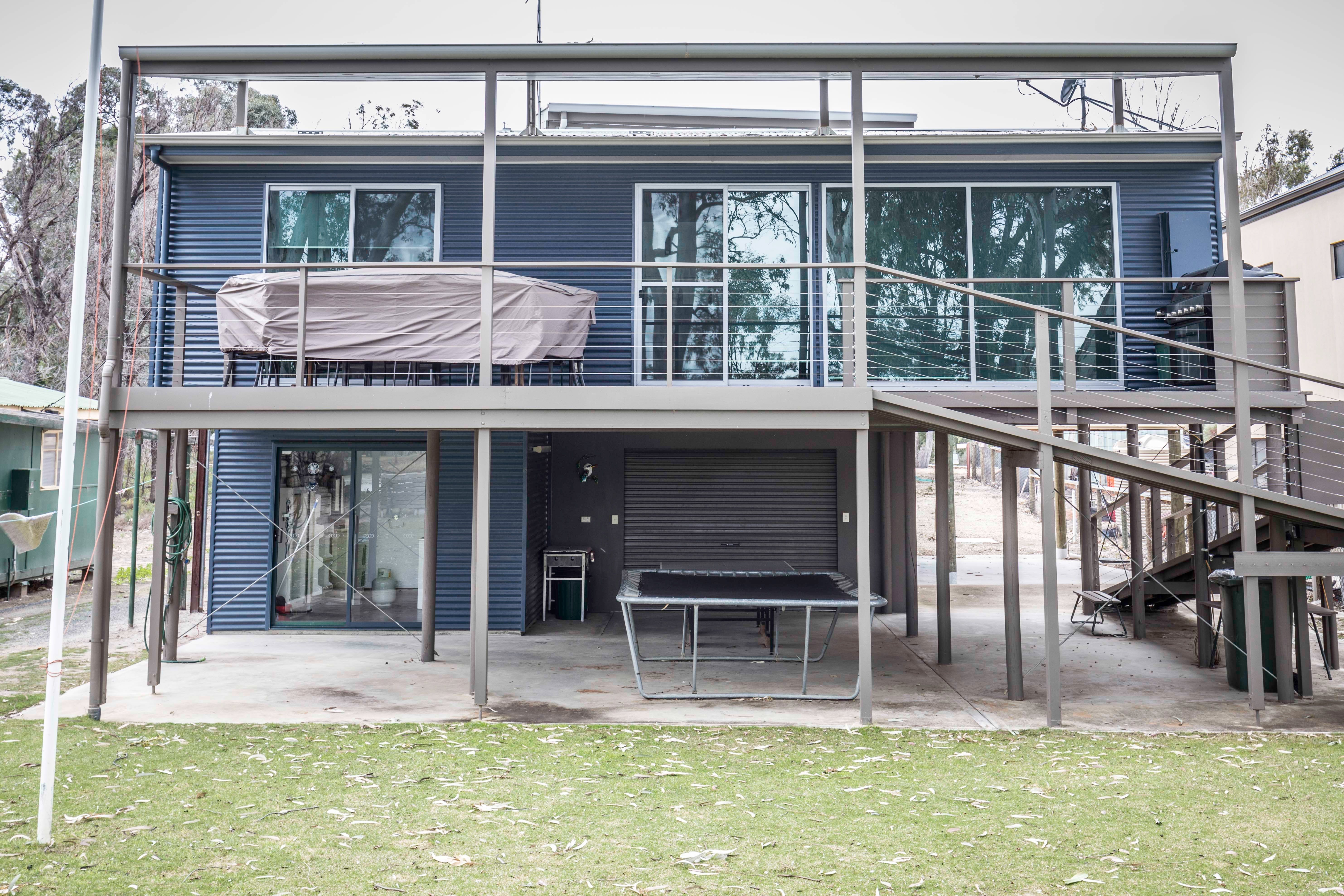 48 Echidna Ave Murbko -River Shack Rentals - Accommodation Fremantle