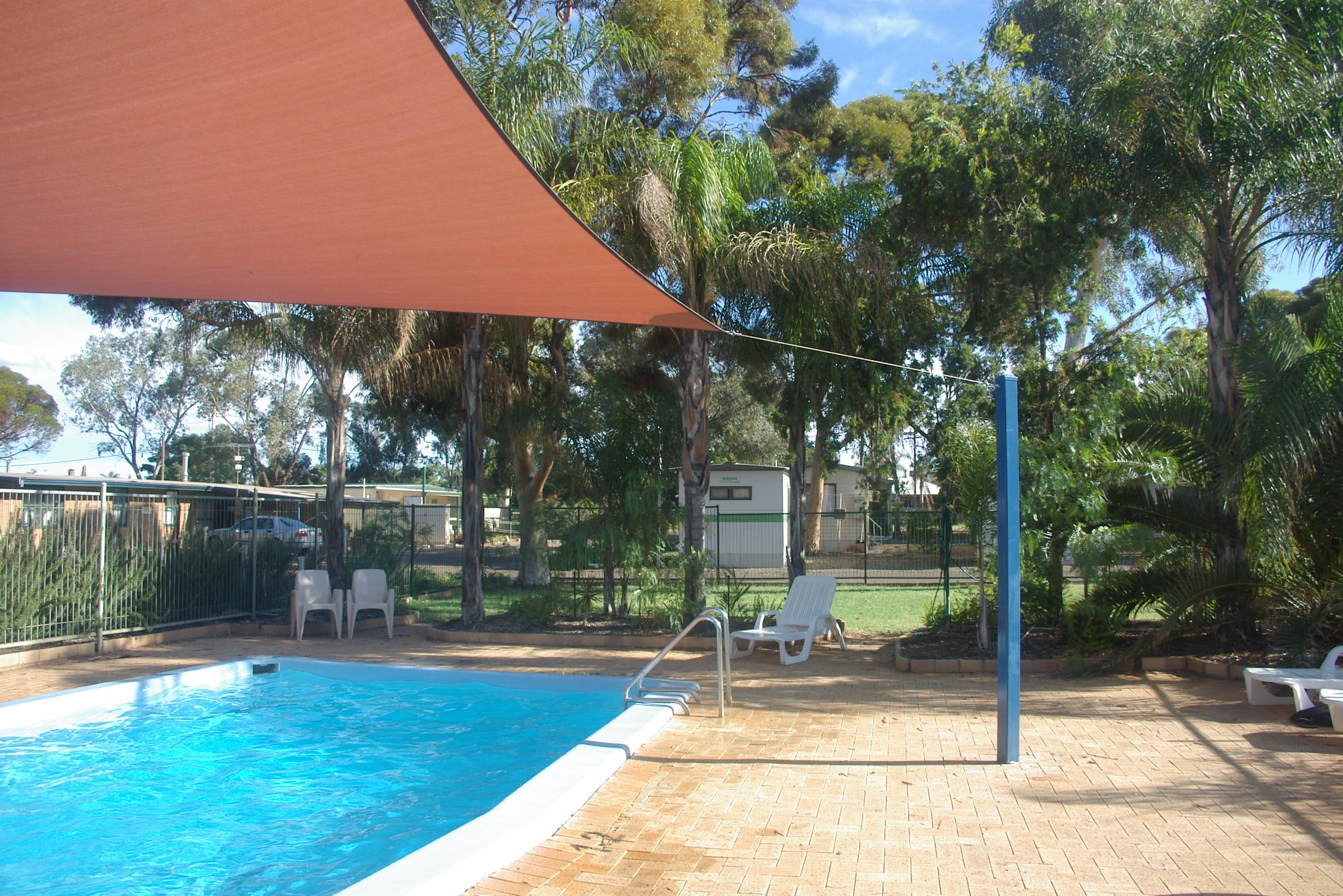 Acclaim Prospector Holiday Park - Accommodation Fremantle