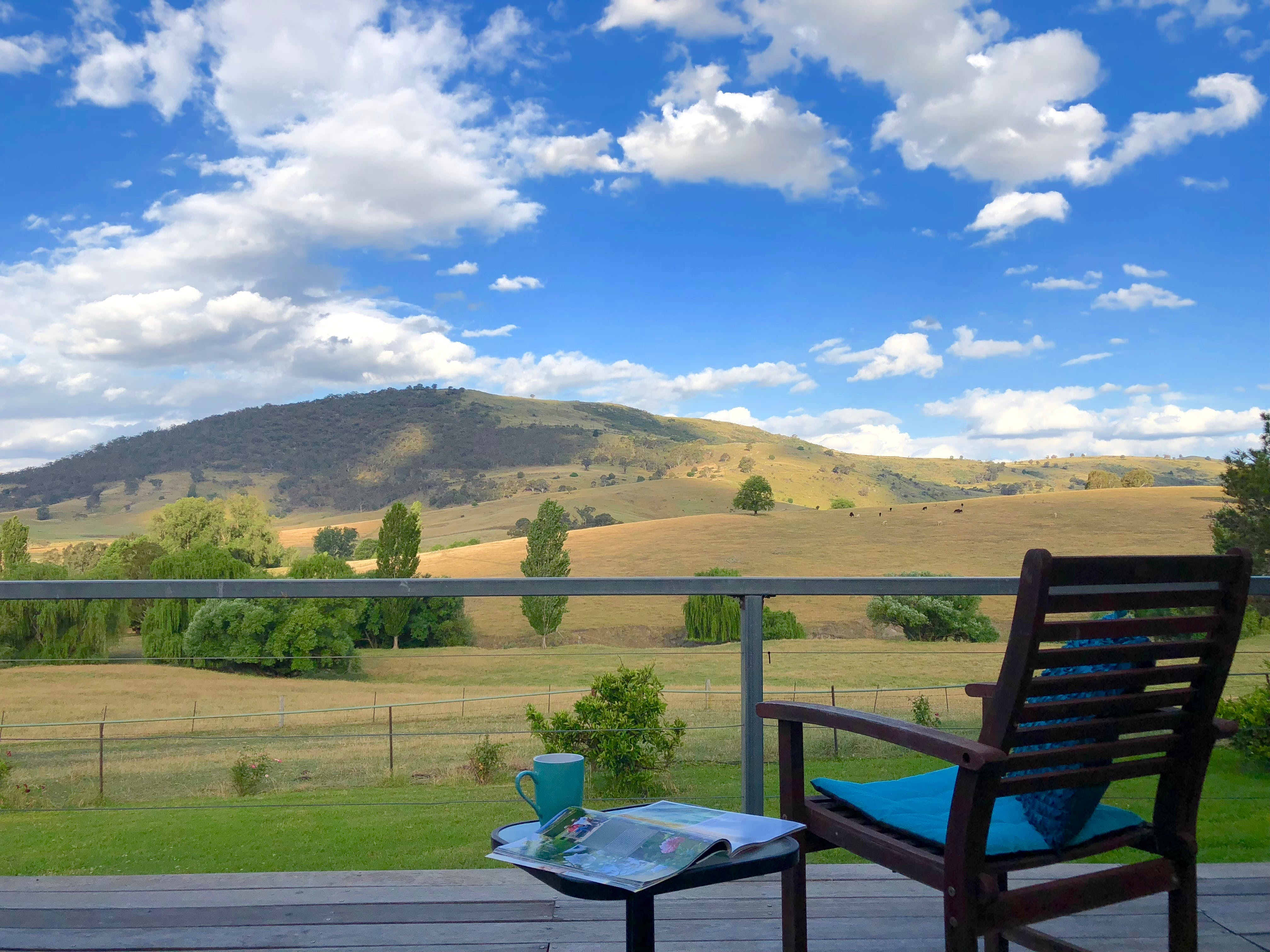 Adelong Valley Farm Stays - Moorallie Cottage - Accommodation Fremantle