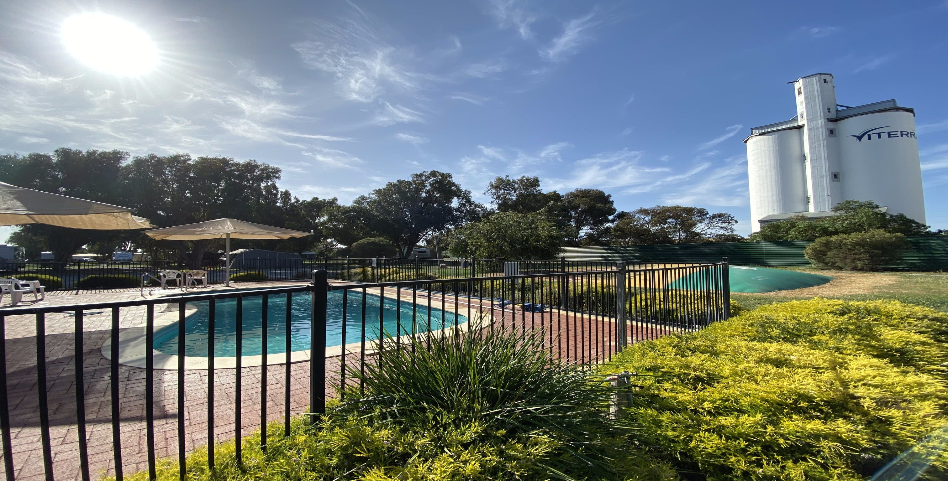 Elliston Caravan Park - Accommodation Fremantle
