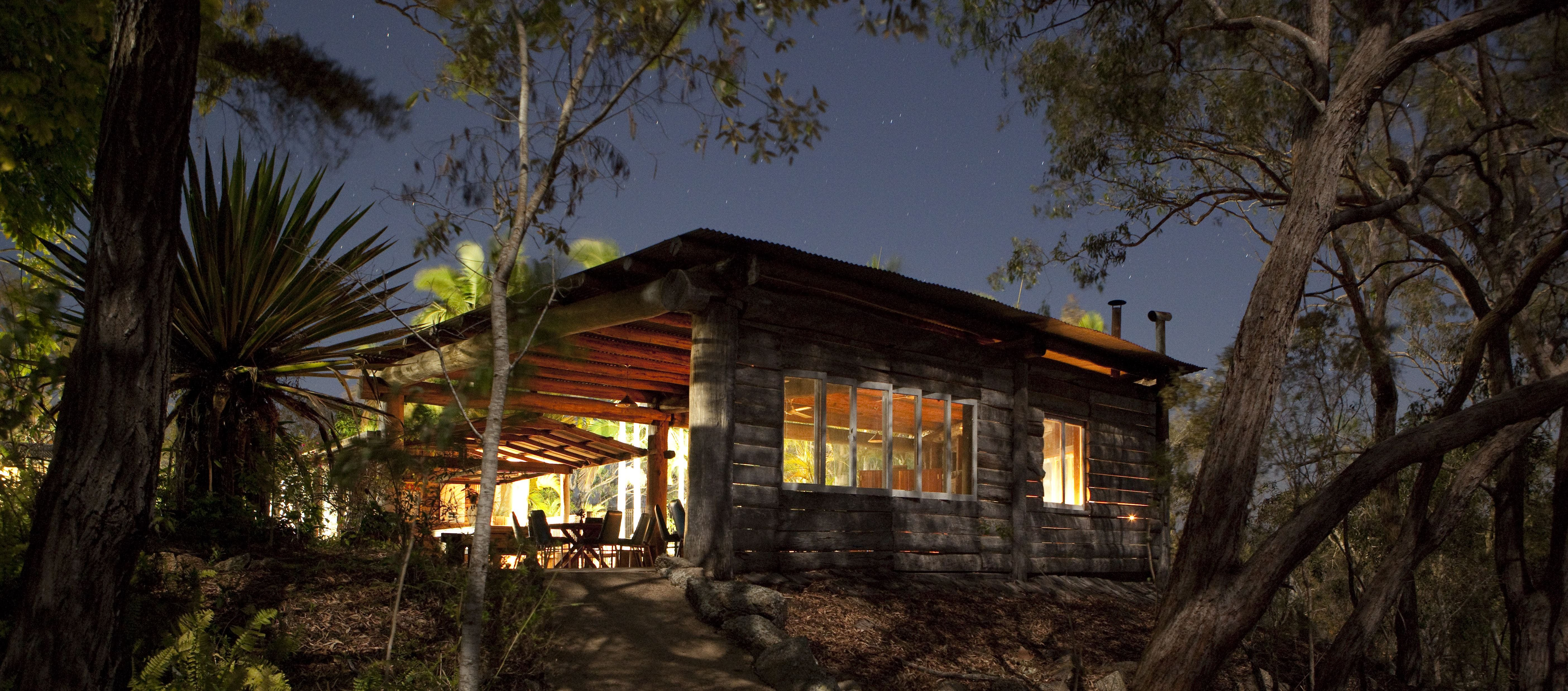 Hidden Valley Cabins - Accommodation Fremantle