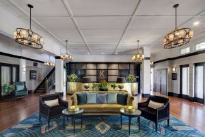 Hotel Kurrajong Canberra - Accommodation Fremantle