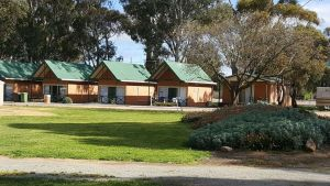 Jamestown Country Retreat Caravan Park - Accommodation Fremantle