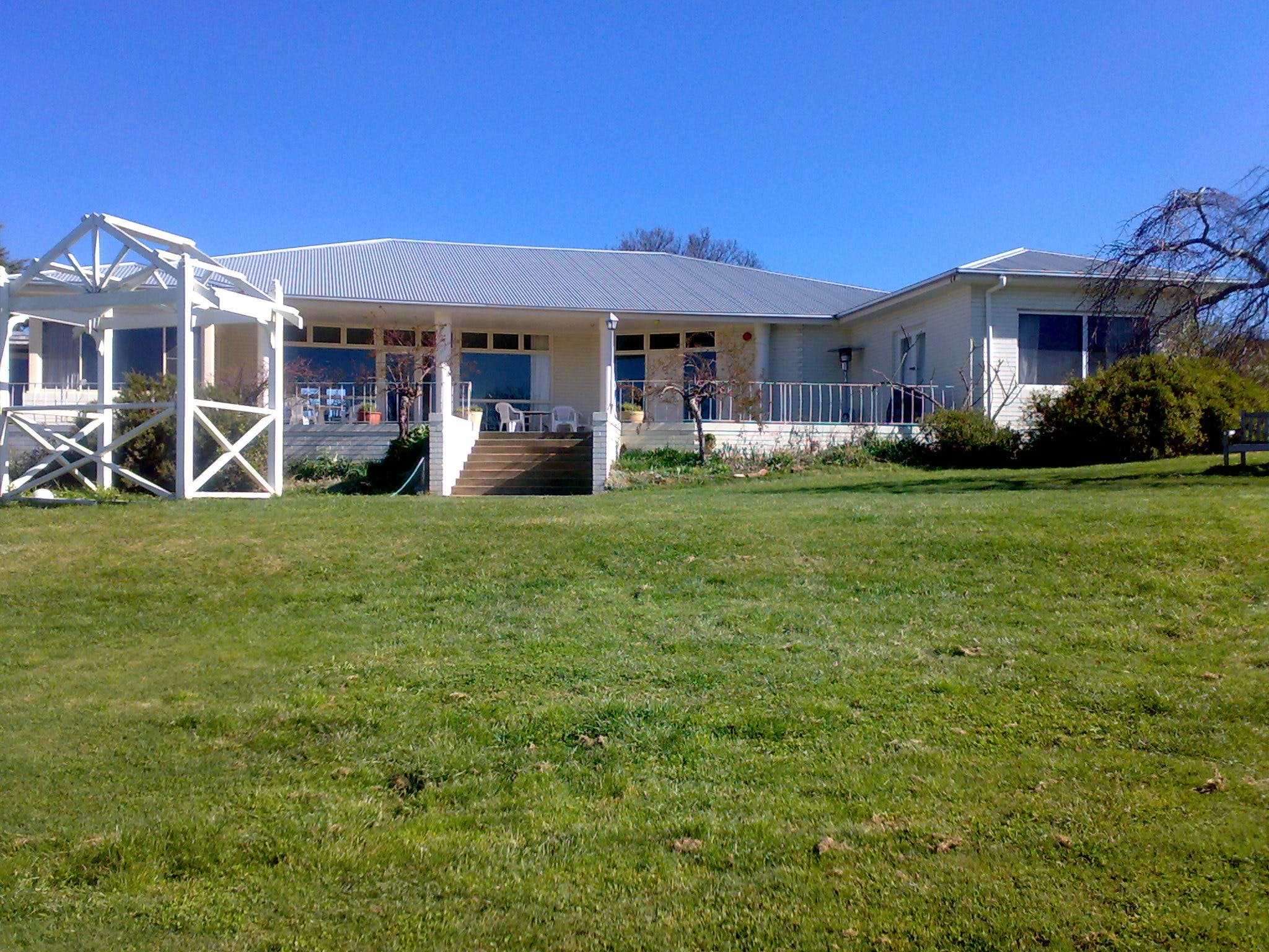 Newhaven Park House - Accommodation Fremantle