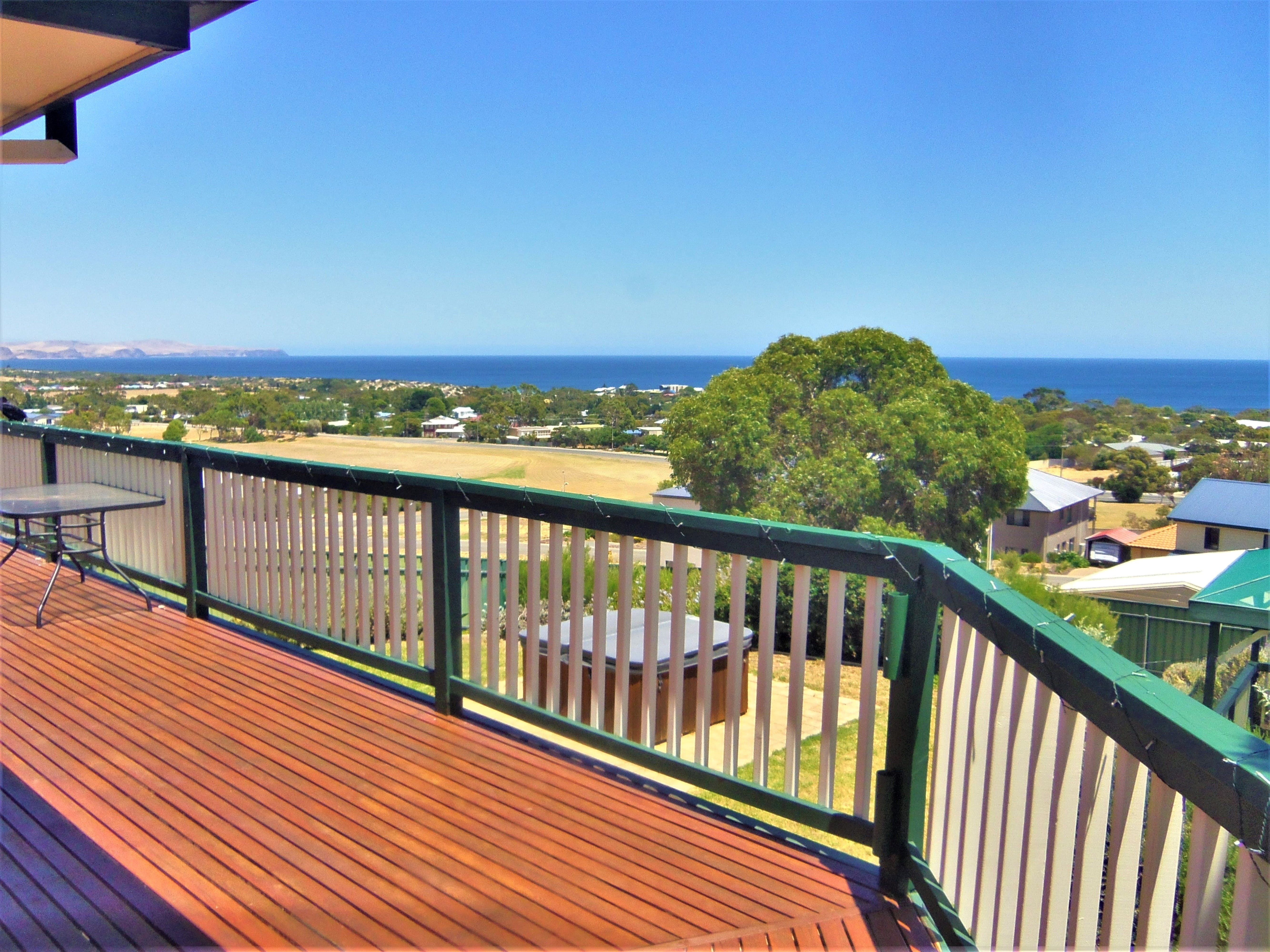 Panorama - Accommodation Fremantle