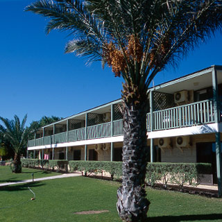 Bayview Coral Bay - Accommodation Fremantle