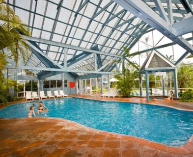 Broadwater Beach Resort - Accommodation Fremantle