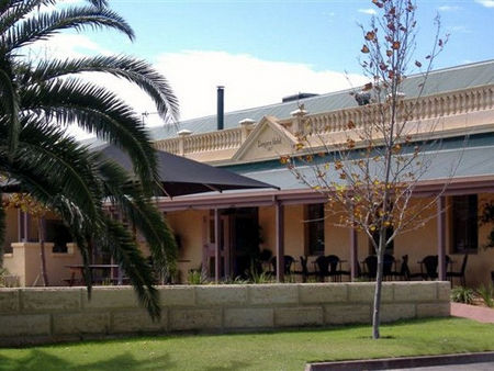 Dongara Hotel Motel - Accommodation Fremantle