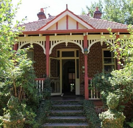 Fawkes House - Accommodation Fremantle