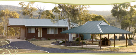 Snowy Mountains Alpine Cottages - Accommodation Fremantle