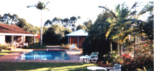 Humes Hovell Bed And Breakfast - Accommodation Fremantle