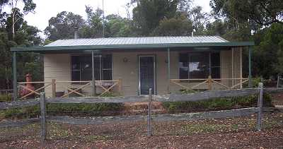 Margaret House - Accommodation Fremantle
