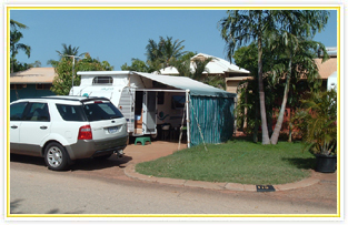 Broome Vacation Village - Accommodation Fremantle