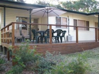 The Retreat Port Stephens - Accommodation Fremantle