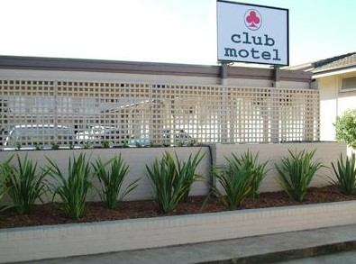 Club Motel - Accommodation Fremantle