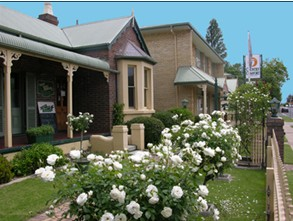 Country Comfort Armidale - Accommodation Fremantle
