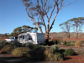 Fraser Range Sheep Station - Accommodation Fremantle