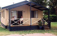 Esperance Seafront Caravan Park and Holiday Units - Accommodation Fremantle