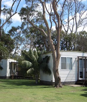 Arrawarra Beach Holiday Park - Accommodation Fremantle