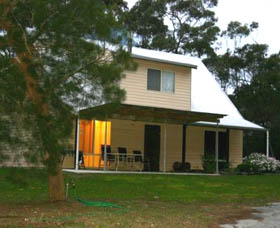 A Sunshine Farmstay - Accommodation Fremantle